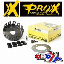 Suzuki RM125 1992 - 2011 Pro-X Clutch Basket Inc Rubbers
